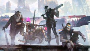 Beyond Good & Evil 2: le prochain jeu n'arrivera pas avant 2021