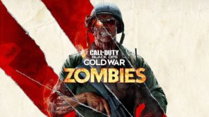Call of Duty: Black Ops Cold War présentera son mode Zombies demain