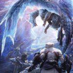 Capcom pourrait très bientôt annoncer un Monster Hunter pour Nintendo Switch