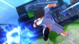 Captain Tsubasa: Rise of New Champions dépasse le demi-million d'exemplaires vendus