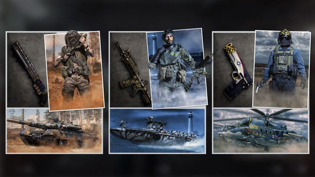 Comment suivre la présentation multijoueur de Call of Duty: Black Ops Cold War