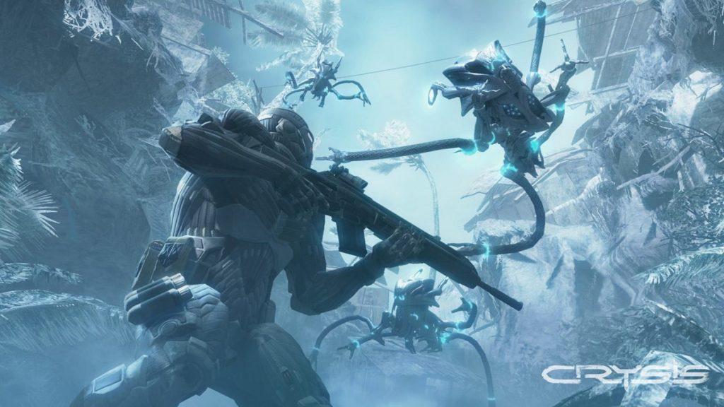 Crysis Remastered révèle les exigences minimales et recommandées pour la version PC