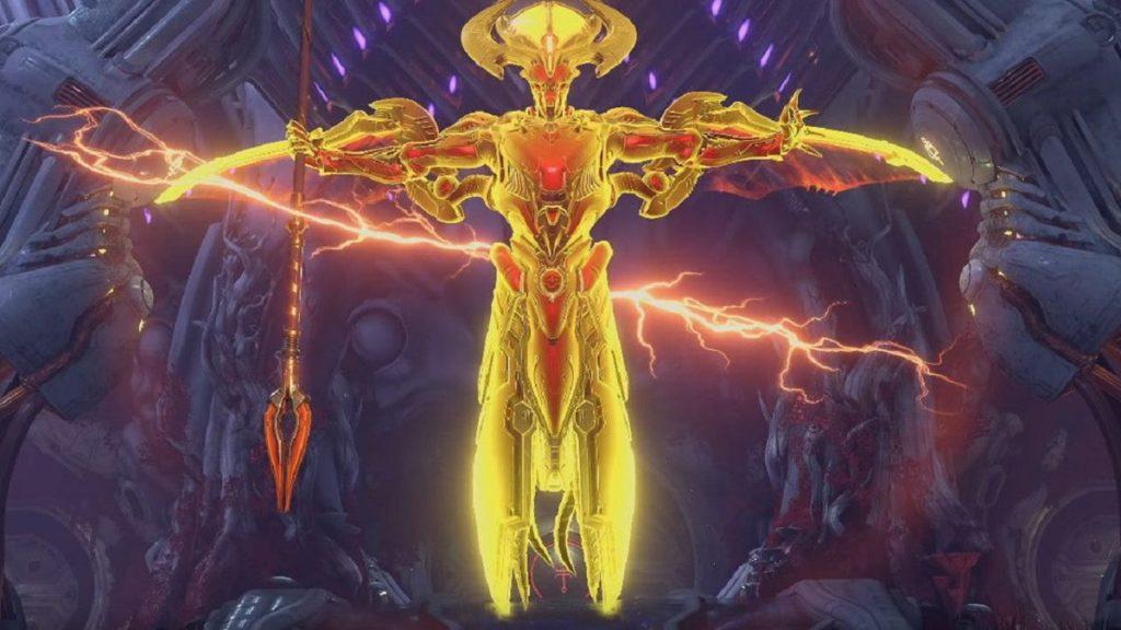 DOOM Eternal: les compositeurs des anciens dieux révélés
