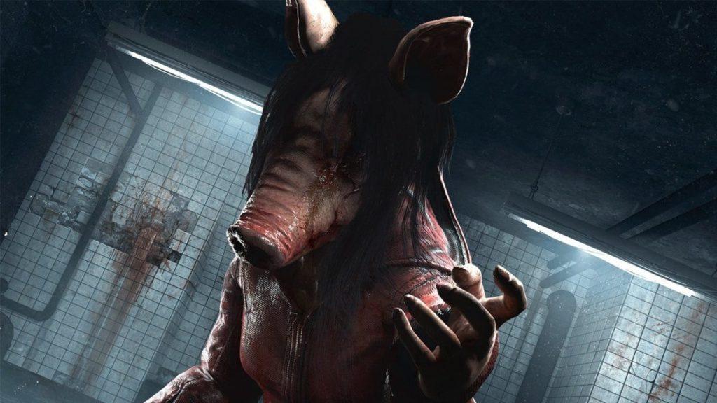 Dead By Daylight fait l'objet d'une grande refonte visuelle et arrive sur PS5 et Xbox Series X