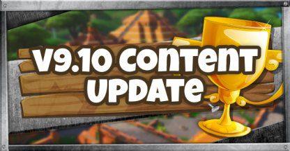 Mise à jour du contenu des notes de patch v9.10 - 29 mai 2019