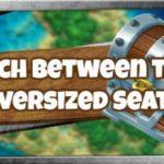 Fortnite   Recherche entre trois sièges surdimensionnés (semaine 8) - GameWith