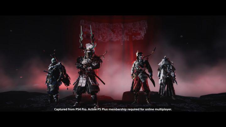 Ghost of Tsushima: Legends, un mode coopératif en ligne gratuit, arrive à l'automne 2020