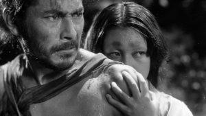 HBO obtient la série basée sur Rashomon d'Akira Kurosawa