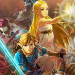 Hyrule Warriors: Age of Cataclysm annoncé, se déroulant 100 ans avant The Legend of Zelda: Breath of the Wild