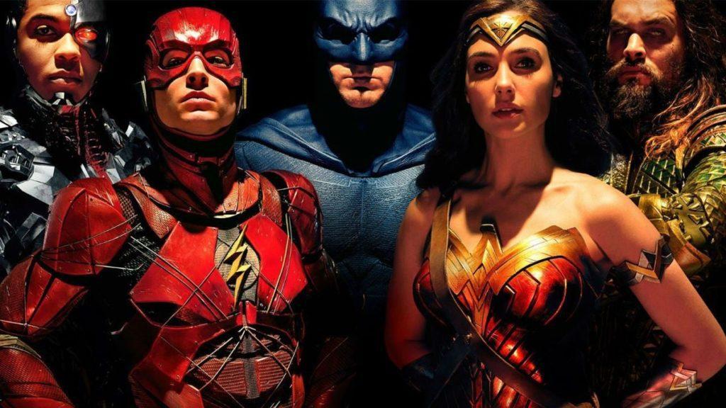 La Justice League de Zack Snyder pourrait simplement s'appeler Justice League: Director & # 039; s Cut