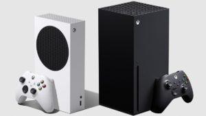 La taille des jeux de la Xbox Series S sera 30% inférieure à celle de la Series X