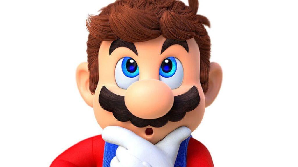 Le nouveau film Super Mario arrivera en 2022 avec Miyamoto comme producteur