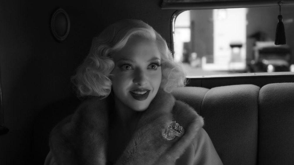 Mank: Premières images du film de David Fincher sur le scénariste de Citizen Kane