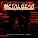Metal Gear Solid aurait remake exclusivement pour PS5 et PC