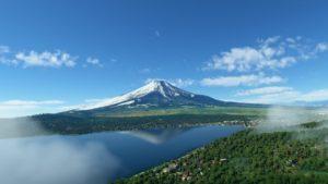 Microsoft Flight Simulator aura une mise à jour mondiale du Japon la semaine prochaine