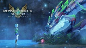Monter Hunter Stories 2: Wings of Ruin arrive sur Nintendo Switch l'été prochain