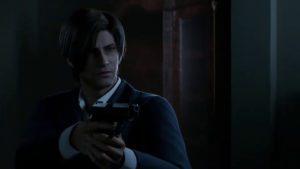 Netflix présente Resident Evil: Infinite Darkness, un nouveau film CGI