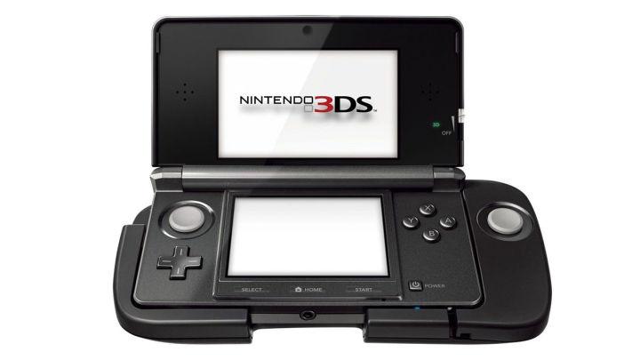 Nouvelle critique de Nintendo 3DS et 3DS XL