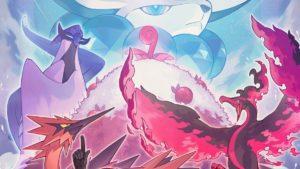 Pokémon Sword and Shield: De nouveaux détails de l'extension Les Neiges de la Couronne arriveront demain