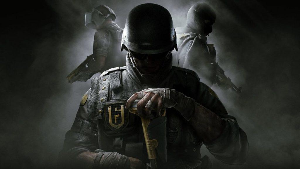 Rainbow Six Siege fonctionnera à 4K / 120 FPS sur PS5 et Xbox Series X