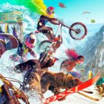 Riders Republic est la nouvelle IP d'Ubisoft présentée dans le deuxième Forward