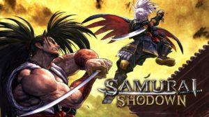 Samurai Shodown annonce son arrivée sur Xbox Series X / S