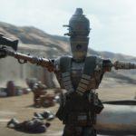 Star Wars: The Mandalorian: premier aperçu de la saison 2