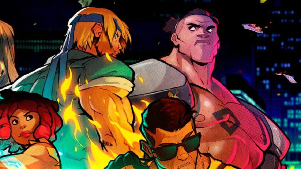 Streets of Rage 4 a déjà été téléchargé par plus de 1,5 million de joueurs