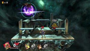 Super Smash Bros.Ultimate annoncera un nouveau combattant demain