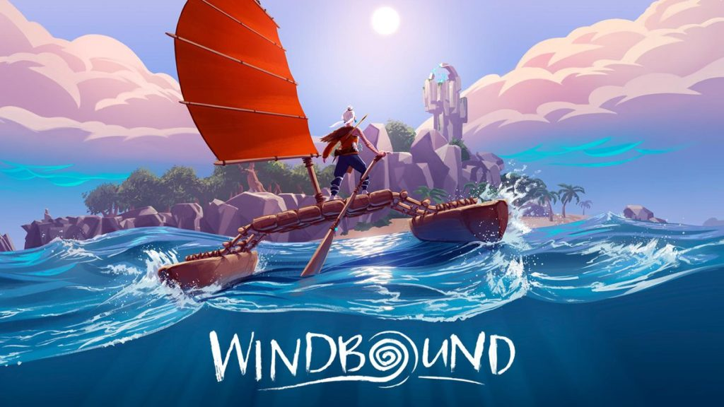 Tests Windbound pour PS4, Xbox One, Nintendo Switch et PC