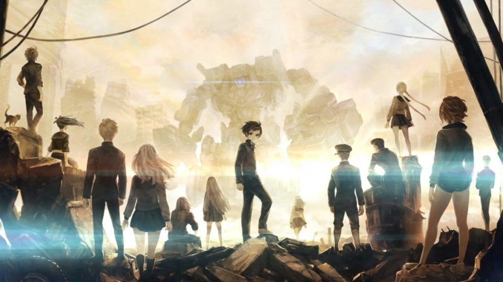 Tests de 13 Sentinels: Aegis Rim pour PS4
