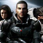 Une boutique portugaise vous permet désormais de précommander Mass Effect Trilogy Remastered