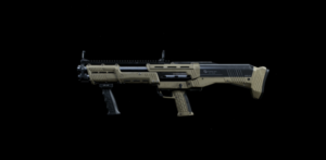 R9-0 Shotgun Informations de base