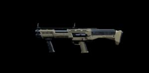 R9-0 Shotgun Informations de base