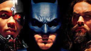 Zack Snyder tournera de nouvelles scènes pour Justice League en octobre