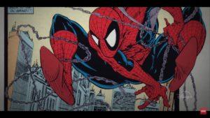 Première bande-annonce et images de Marvel's 616, la nouvelle série documentaire Disney +