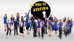 Amazon proposera le spin-off de La que se avecina et Vis a Vis via Audible