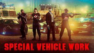 GTA Online: quoi de neuf pour la semaine du 1er octobre 2020