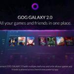 Le nouveau magasin GOG Galaxy vous permettra d'acheter des jeux dans d'autres magasins