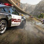 Need for Speed: Hot Pursuit Remastered est sorti à l'avance sur Nintendo Switch et ils peuvent y jouer