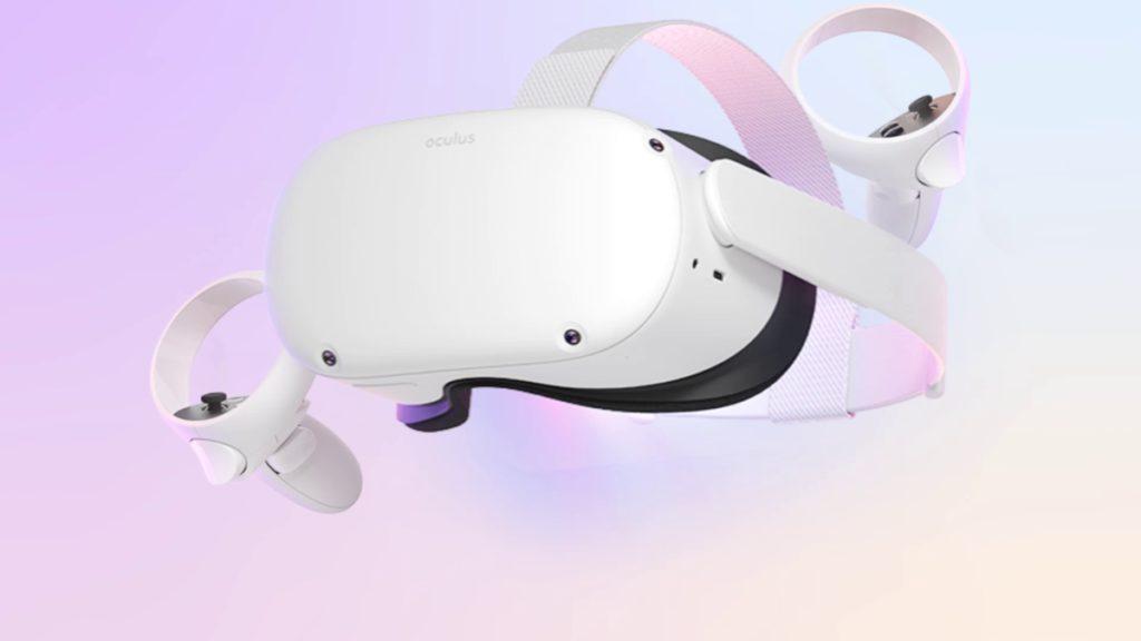 Les utilisateurs d'Oculus Quest 2 signalent des casques inutilisables en raison d'un lien Facebook controversé