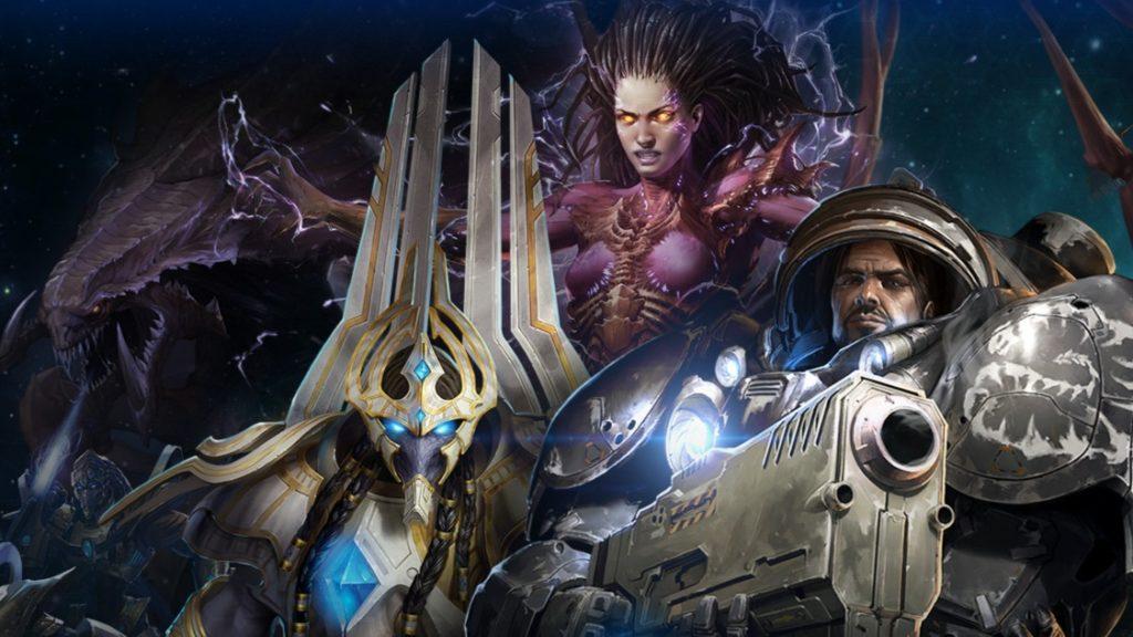 Les développeurs de StarCraft 2 ne publieront plus de contenu et se concentreront sur leur prochain projet