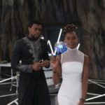 Black Panther 2: Letitia Wright explique à quel point ce sera étrange de faire la suite sans Chadwick Boseman