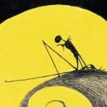 Nightmare Before Christmas sort une OST en vinyle avec Tim Burton Art