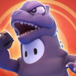 Fall Guys recevra un skin Godzilla sous licence officielle