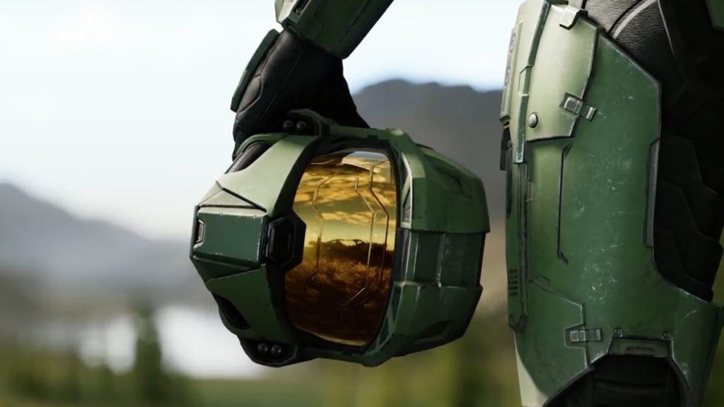Le réalisateur de Halo Infinite quitte le projet après un retard