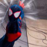 Spider-Man: Miles Morales présentera le costume du film Un nouvel univers sur PS5 et PS4