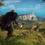 Assassin & # 039; s Creed: Valhalla vous permettra de jouer en tant qu'homme et femme Eivor dans une seule option par défaut