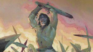 Conan le barbare aura une nouvelle série sur Netflix