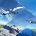 Microsoft Flight Simulator: la prochaine grande mise à jour se concentrera sur les États-Unis